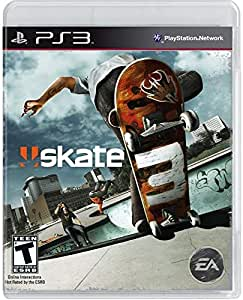 Skate 3 by Electronic Arts (2010) - PlayStation 3