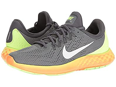 b50a1d6297c Nike Men Lunar Skyelux Running Shoe - Cool Grey White Volt (9. 5)  Buy  Online at Low Prices in India - Amazon.in