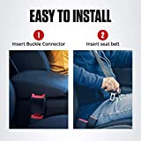 Seat Belt Extender for Car Booster Seat - Seatbelt