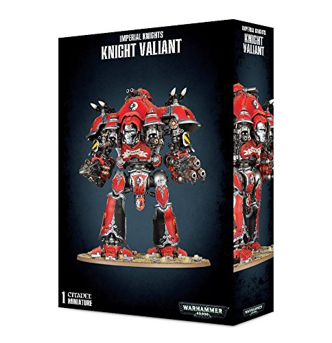 51ozF6ozZ6L - Citadel Imperial Knights: Renegade Warhammer 40,000