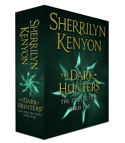 The Dark-Hunters (The Collection Thus Far) (Dark-Hunter Novels)