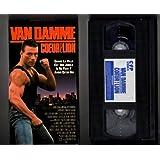 VAN DAMME EST COEUR DE LION V.F. Lionheart (EN FRANÇAIS (Doublé au Québec), FILM VHS, NTSC).