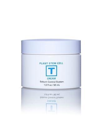 Plant Stem Cell Beauty Restauración de la piel crema de sebo importados de corea: el control del petróleo, proteger calmar la piel 1.6 fl.