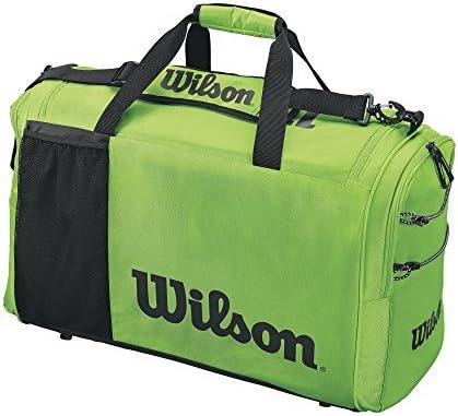 Wilson All Gear Bag Bolsa de pádel, hasta 3 palas, cordón elástico ...