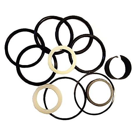 G105528 Backhoe Boom Cylinder Seal Kit Fits Case 580b 580c 580f 450