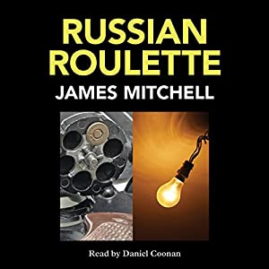Russian Roulette Audiobook