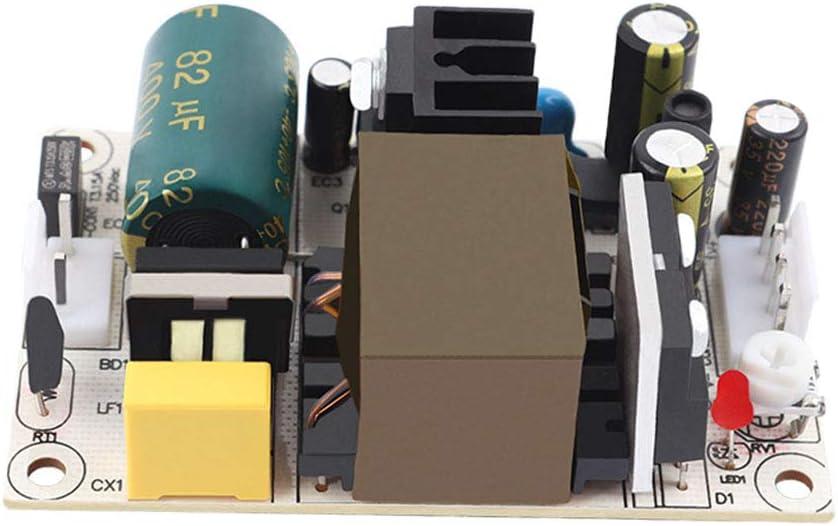 CA 90-264 V y Voltaje de Salida CC 5//9 //12//24 12V3A Fuente de Alimentaci/ón Transformador MP-U36S05//09//12//24//36//48 con Voltaje de Entrada 36W 36//48 V
