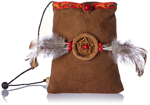 Forum Novelties Native American Indian Pouch (Native American Indian Symbols And Their Meanings)