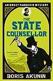 The State Counsellor (Erast Fandorin 6)