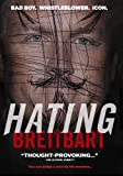 From ACORN to Weinergate, HATING BREITBART tells the story of one man with a website who forever changed the media paradigm, upending the traditional press and changing the ground rules of political journalism.When sold by Amazon.com, this product wi...