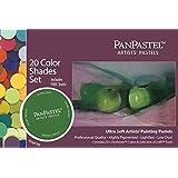 Panpastel Ultra Soft Artist Pastel Shades Set