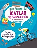 img - for Hizli Ogrenelim Icatlar 30 Dahiyane Fikir book / textbook / text book