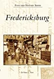Front cover for the book Fredericksburg by De'Onne C. Scott