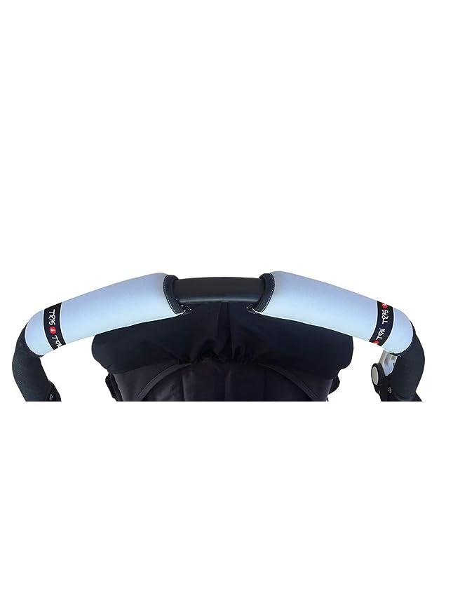 Tris & Ton - Funda cubre asa, empuñadura para silla de paseo ¡Distintos diseños!