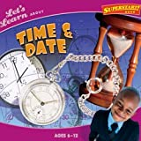 Let's Learn About: Time & Date [Download]