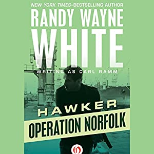Operation Norfolk Audiobook