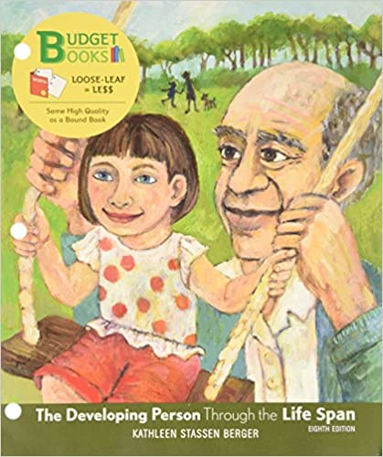 Amazon the developing person through the life span loose leaf amazon the developing person through the life span loose leaf 9781429234450 kathleen stassen berger books fandeluxe Choice Image