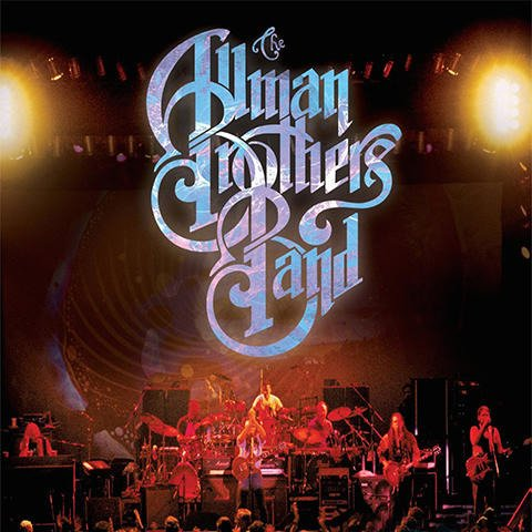 The Allman Brothers Band - Live at Great (Japanese Rock Band)