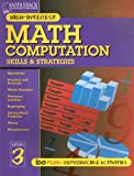 Math Computation Skills and Strategies, , 1562549669