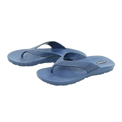 98e7254ca Okabashi Men s Surf Flip Flops - Sandals  Amazon.co.uk  Shoes   Bags