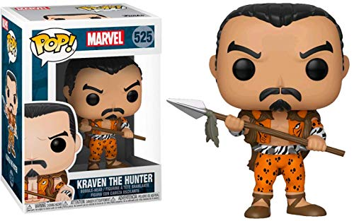figura-funko-pop-marvel-marvel-80th-kraven-the-hunter