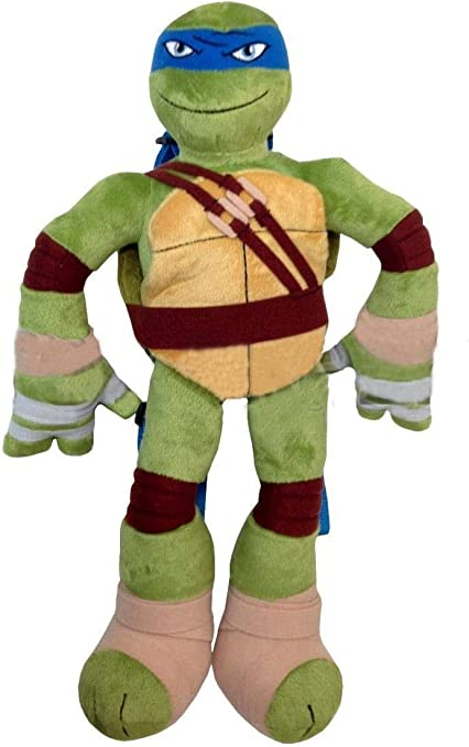 Amazon.com: Teenage Mutant Ninja Turtles Leonardo 3d ...
