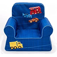 Marshmallow Comfy Chair - Vehicles