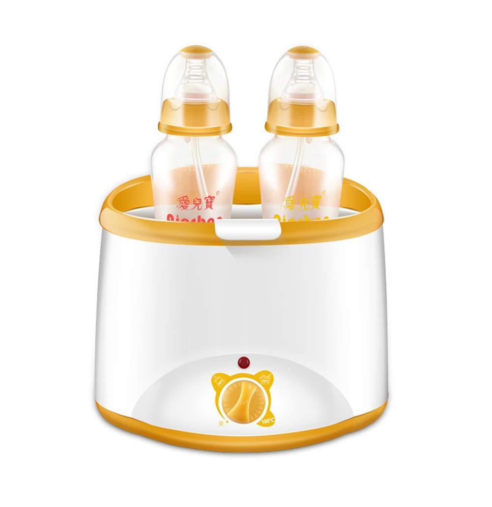 誠実 自家製多機能3-in-1電気魔法瓶ヒーター魔法瓶とスマートコンスタントミルクダブル多機能哺乳瓶ウォーマー B07MKPY6M2 B07MKPY6M2, 当別町:ca1e4dc9 --- yelica.com