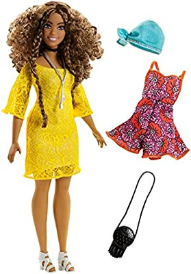 612896a264 Amazon.com  Barbie Fashionistas  85 Boho Doll