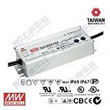 Meanwell HLG-60H-20A Power Supply - 60W 20V 3A - IP65 - Adjustable Output