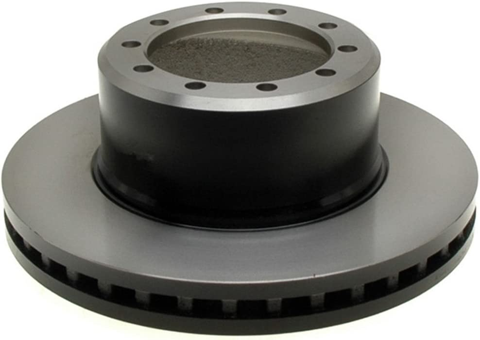 Raybestos 681015 Advanced Technology Disc Brake Rotor