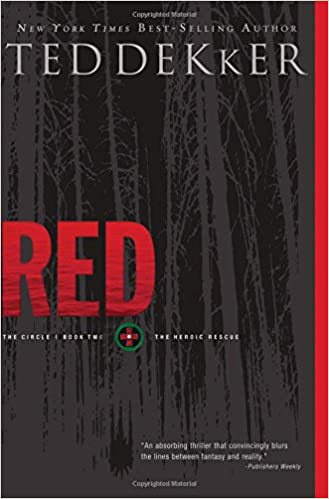 Book Red (Circle Trilogy)