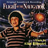 Flight Of The Navigator CD