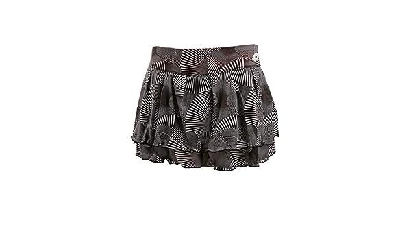 Lotto Falda de Pádel Tennis Tech Skirt PRT. 210390 Brillian White ...