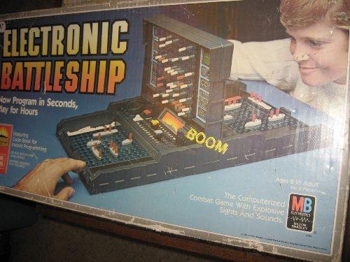 electronic battleship game - 7