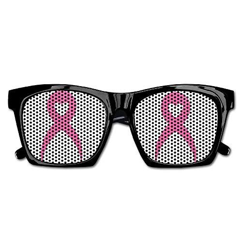 Farply Unisex Polarized Party Sunglasses Resin Frame Eyewear Favor Mesh Lens Sun Glasses ()