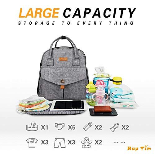 Buy trendy diaper bags