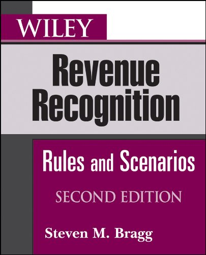 Wiley Revenue Recognition: Rules and Scenarios (Wiley Regulatory Reporting) Pdf