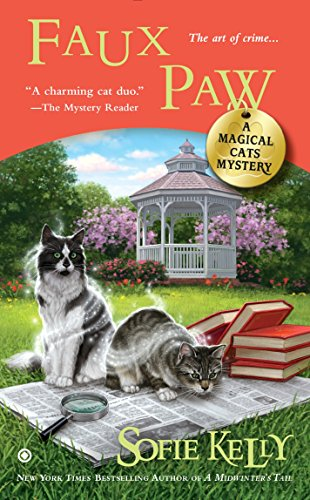 Faux Paw (Magical Cats)