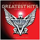 Greatest Hits Remixed by Triumph (2010-05-14)