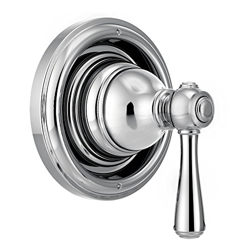 Moen T4311 Kingsley Transfer Valve Trim, Chrome