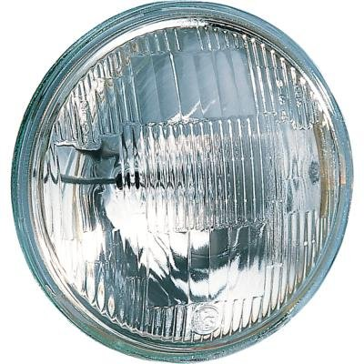 CandlePower Sealed Beam for Spotlights - 12V, 30W - Two-Screw Style 4449