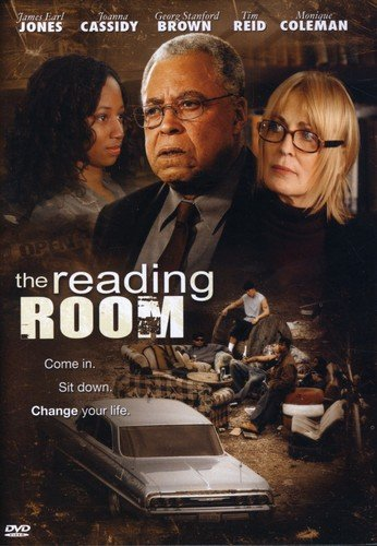 The Reading Room - Suggested Room