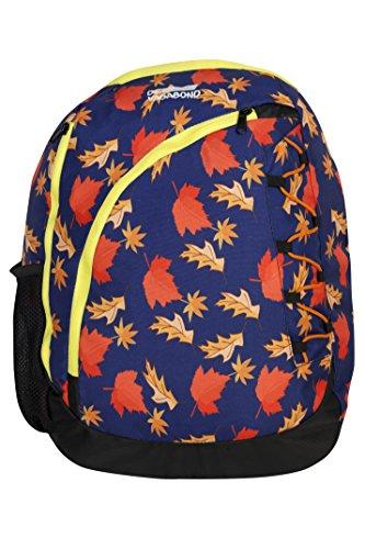 Devagabond 28 Liter Purple School Backpack  Mophlin_2