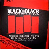 Black On Black: A Tribute To Black Flag - Volume Three [7inch] by Dillinger Escape Plan, American Nightmare, Anodyne