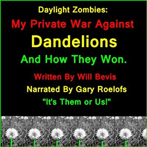 Daylight Zombies Audiobook