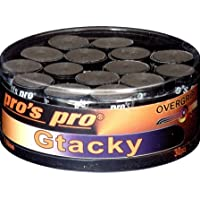Pro Pros Overgrip Gtacky 30-delige tennis gripbanden