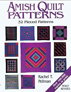 How to Make an Amish Quilt: More Than 80 Beautiful Patterns from ... : shaker quilt patterns - Adamdwight.com
