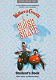 A Close Shave [VHS]