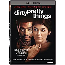 Dirty Pretty Things [DVD + Digital]